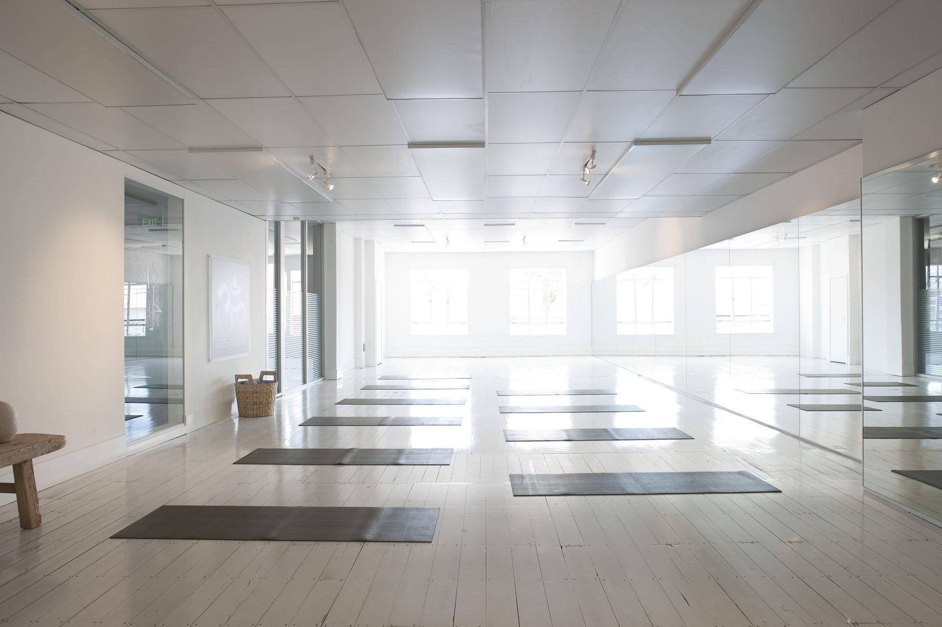 Yoga débutants #2 : premier cours